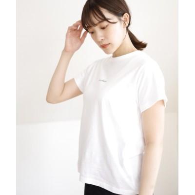 tシャツ Tシャツ 【UNFIELD unfieldロゴTシャツ】