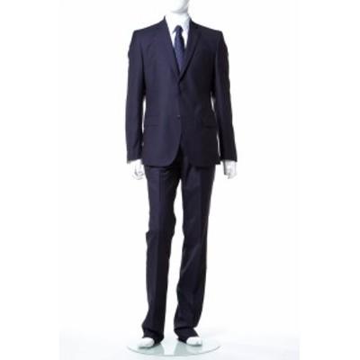 【送料無料】ヴェルサーチコレクション【VERSACE COLLECTION】スーツ/2つボタン/サ(V100028 VT00849)