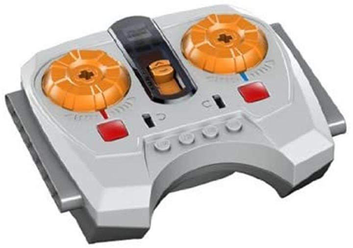 LEGO power functions 紅外線測速遙控器 LEGO 8879 Power Functions IR Speed Remote Control 【平行進口貨】