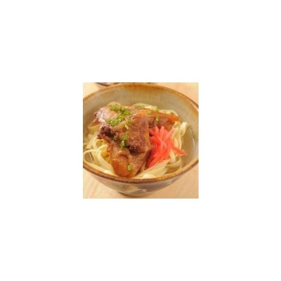 軟骨ソーキの煮付250g×3P ホーメル 沖縄の代表的な豚肉料理 豚 軟骨バラ肉 砂糖醤油でじっくり煮込んだ沖縄風スペアリブ 沖縄土産