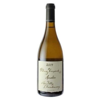 白ワイン パルマッツ ヴィンヤード アマリア シャルドネ 2014 750ml (TK アメリカ 白ワイン 422231) wine