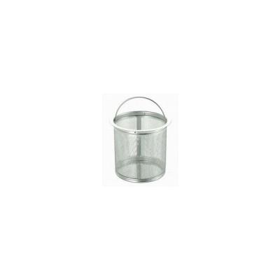 パナソニック水回り部品 キッチン シンク 排水口部品:ゴミ収納器 ステンカゴ(SE30061Z)