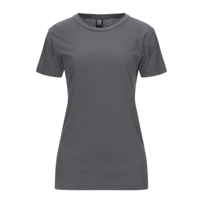 ALTERNATIVE® T シャツ 鉛色 XL コットン 100% T シャツ