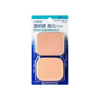 セルフィット ピュアホワイトファンデーション ピンクオークル10 (レフィル) 13g