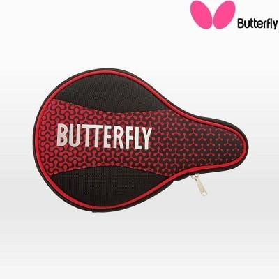 ◆◆● <バタフライ> Butterfly メロワ・フルケース 62820 (006)レッド 卓球 ラケットケース 62820-006