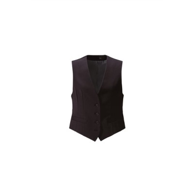 ジーベック 16218 レディスベスト 作業服