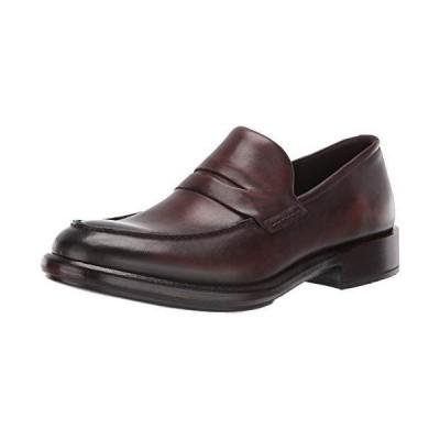 エコー ビジネスシューズ Vitrus Artisan Loafer COCOA BROWN 27.5 cm 3E