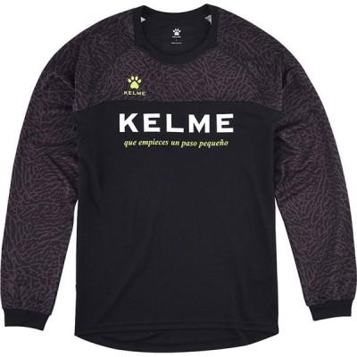 ロングプラクティスシャツ 【KELME】ケルメ フットサルプラクティクスシャツ (kc20f153-26)