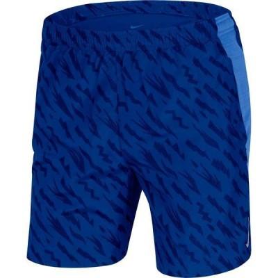 ナイキ メンズ ハーフパンツ・ショーツ ボトムス Nike Men's Challanger Dri-FIT 7'' Running Shorts