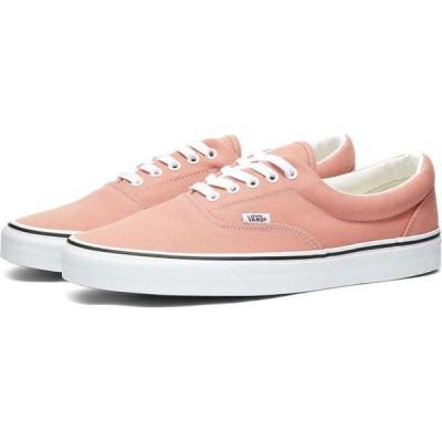 ヴァンズ Vans メンズ スニーカー シューズ・靴 era Rose Dawn/True White