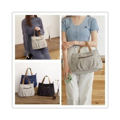 ハンドバッグ 帆布 トートバッグ 手提げバッグ 鞄 レディース 手持ち ハンドバッグ 手提げバッグ マザーズバッグ 女の子 通勤 通学 30代 40代
