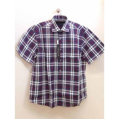 675アイティオ-メンズ半袖シャツ