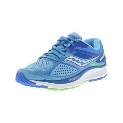 スニーカー サッカニー Saucony Women's Guide 10 Ankle-High Running Shoe