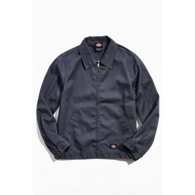 ディッキーズ Dickies メンズ ジャケット ワークジャケット アウター Eisenhower Work Jacket Charcoal