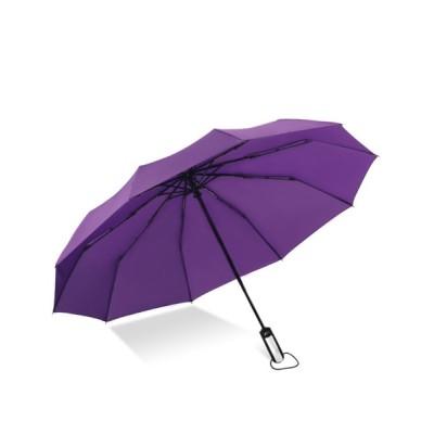 FRP / 【晴雨兼用】折り畳み ワンタッチ 自動開閉 傘 WOMEN ファッション雑貨 > 折りたたみ傘