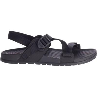 チャコ Chaco レディース サンダル・ミュール シューズ・靴 Lowdown Sandals Black