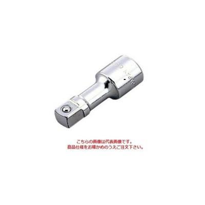 "TONE (トネ) 首振エクステンションバー EX31-032 〈差込角 9.5mm(3/8"")〉"
