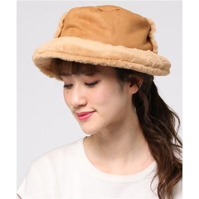 帽子 ハット 【ReproFarm】FUR HAT