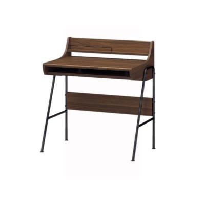 配線を後ろに通せるノートPCデスク デスク・机・ワークテーブル, Desks(ニッセン、nissen)