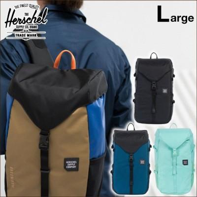 Herschel Supply Co. ハーシェルサプライ リュック 10319 BARLOW - Large バロー バロウ ラージ バックパック