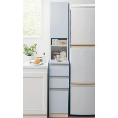 キッチン隙間ラック【4サイズから幅が選べる】