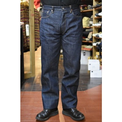 シュガーケーン Sugar Cane SC42966A 1966MODEL 14oz.DENIM デニム