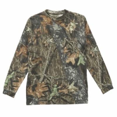 古着 リアルツリー ロングスリーブTシャツ ロンT 長袖 サイズ表記:M