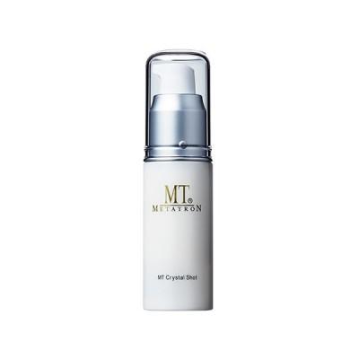 【METATRON 正規品】MTメタトロン化粧品 MT クリスタルショット 20ml ポイント用スペシャル美容液