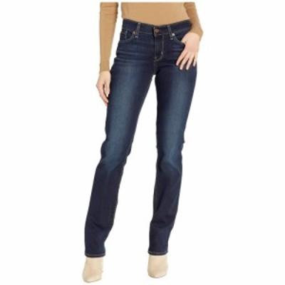 リーバイス Signature by Levi Strauss and Co. Gold Label レディース ジーンズ・デニム ボトムス・パンツ Modern Straight Jeans Cosmo