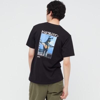 ウルトラマン UT グラフィックTシャツ(半袖・レギュラーフィット)
