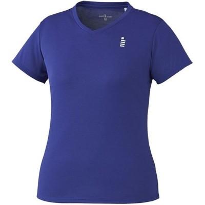 レディースゲームシャツ  (GOSEN)ゴーセン テニスゲームシャツ W (t1965-16)