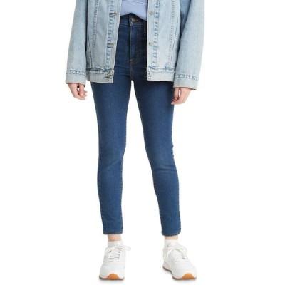 リーバイス レディース デニムパンツ ボトムス Women's Mile High Super Skinny Jeans