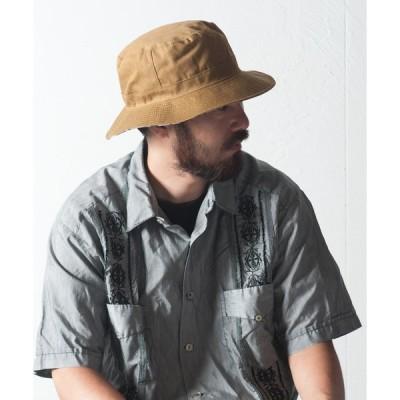 帽子 ハット Soma,s backside