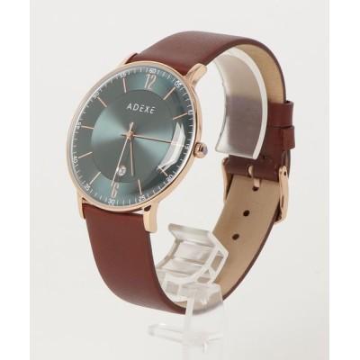 UNCUT BOUND The Standard / ADEXE (アデクス) 2046B-T01 腕時計 MEN 時計 > 腕時計