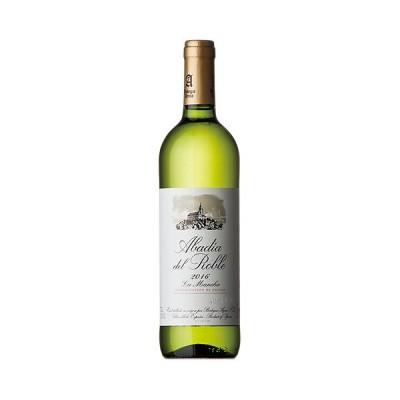 業務店御用達 誕生日 ワイン アユソ アバディア デ ロブレ 白:750ml wine (48-0)