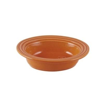 業務用 アポーリア オーバルベーキングディッシュ 17cm オレンジ(7-2203-0505)