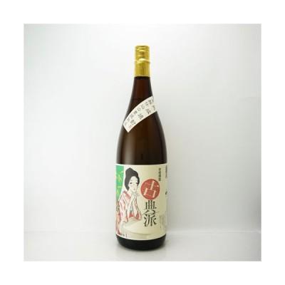 芋焼酎 西海の薫 3年貯蔵酒 古典派 (こてんは) 25度 1800ml 原口酒造 鹿児島県