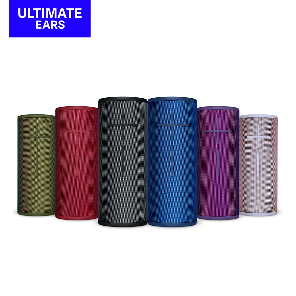 Ultimate Ears BOOM 3 防水 藍牙喇叭 廠商直送 現貨