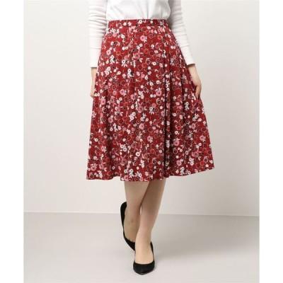 スカート 【HANAE MORI ALMA EN ROSE】スカート