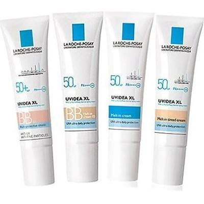 LA ROCHE-POSAY ラ ロッシュ ポゼ [敏感肌世界で25000人以上の皮膚科医が採用するブランド]敏感肌用UVイデア XL クレンザー エファクラ ローション