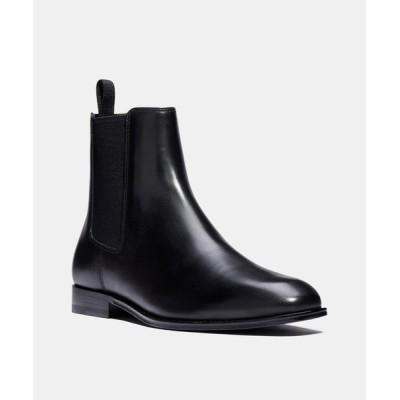 COACH / メトロポリタン チェルシー ブーツ MEN シューズ > ブーツ