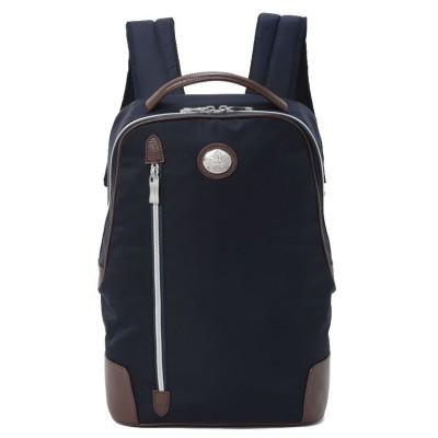 (Orobianco(Bag)/オロビアンコ バッグ)LORENZO-C/ユニセックス NAVY/BROWN