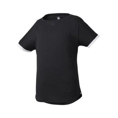 【デサント】【レディス】WATER BLOCK半袖Tシャツ