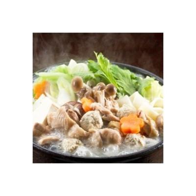 小竹町 ふるさと納税 博多の味本舗 博多水炊きと辛子明太子(6仕切り)1kgセット(小竹町)