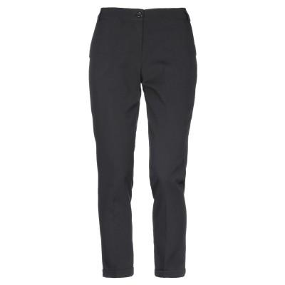 GRAFFIO パンツ ブラック M ポリエステル 89% / ポリウレタン 11% パンツ
