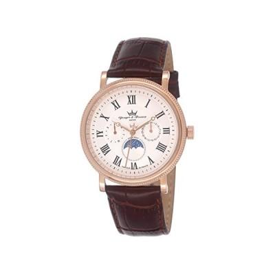 Yonger & Bresson Wristwatch HCR 1685/02 並行輸入品