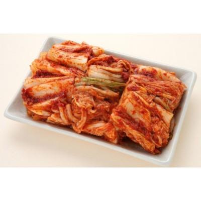 本格発酵キムチ(白菜キムチ) 500g