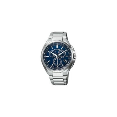 CITIZEN ATTESA CB5040-80L シチズン メンズ腕時計 アテッサ