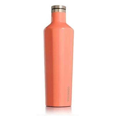 スパイス 2025GPE ステンレスボトル 0.75L (Peach Echo)SPICE CORKCICLE CANTEEN 25oz[2025GPE] 返品種別A