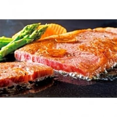 【赤城和牛】サーロインステーキ 220g×2枚